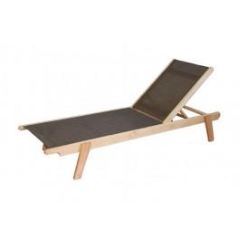 P Lounge Sun Lounger