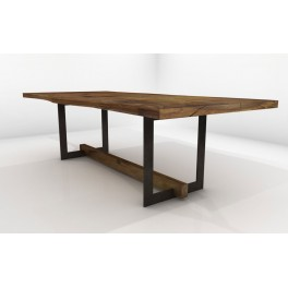 Viga Dining Table