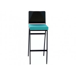 Slim F Bar Stool