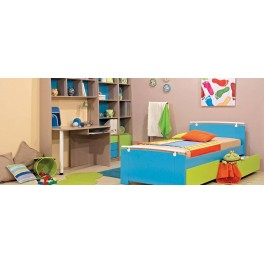 Four Angels Kids Room Prime Series