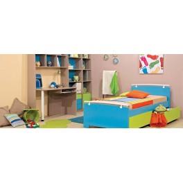 Four Angels παιδικό δωμάτιο σειράς Prime