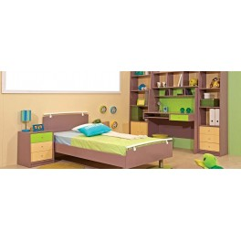 Four Angels Kids Room Prime 2 Series