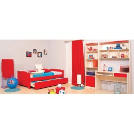 Four Angels Kids Room Prime 3 Series