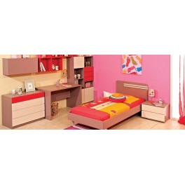 Four Angels Kids Room Basic & Geometry 1