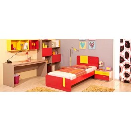 Four Angels Kids Room Basic & Geometry 2