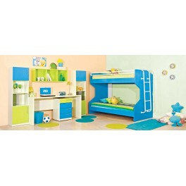 Four Angels παιδικό δωμάτιο Basic & Geometry 1