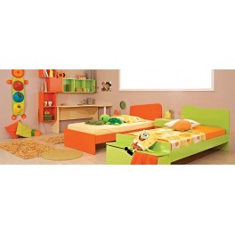Four Angels Kids Room Basic 2