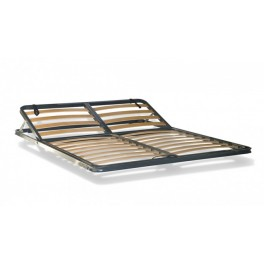 Royal Adjustable Slatted Bed Base