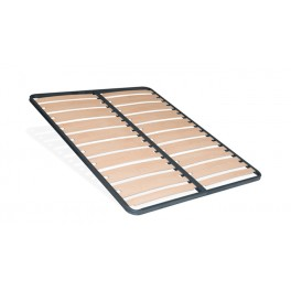 Royal WIde-Plank Bed Base