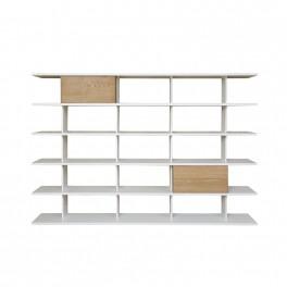 Block Bookcase