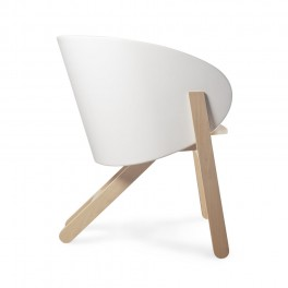 Curva Lounge Chair