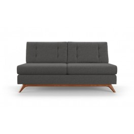 Epok Armless Loveseat