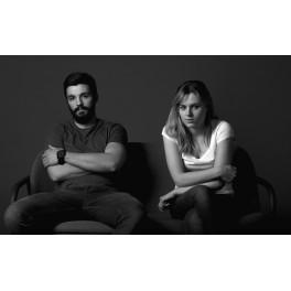 Ruđer Novak-Mikulić & Marija Ružić