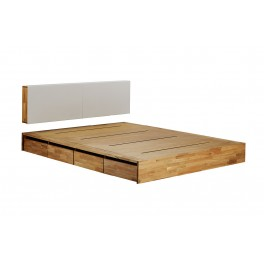 NYC Storage Bed