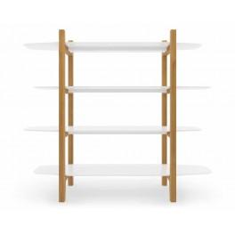 Tofino Bookshelf