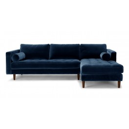 Grace Sectional Sofa
