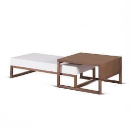 Zen Plus Coffee Table
