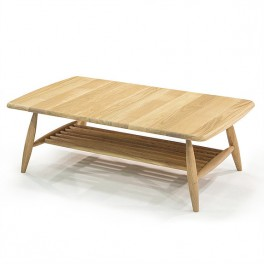Evelin Coffee Table