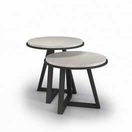 Hill Side Table