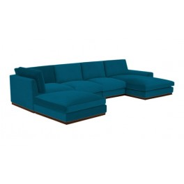 Henry Grand Sectional Sofa