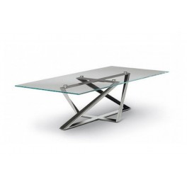 Millenium Glass Table