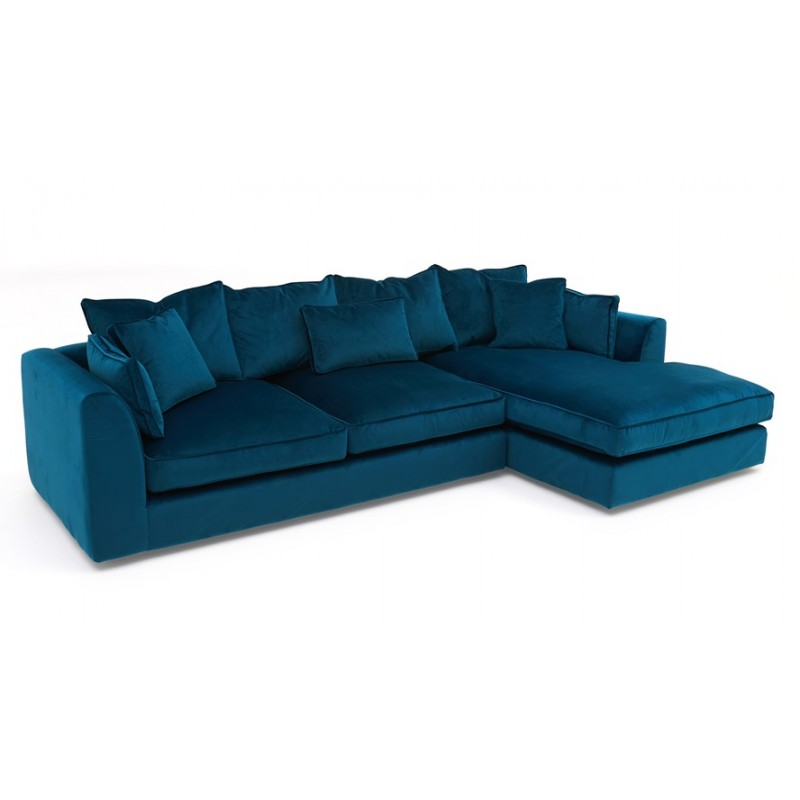 Allora Sectional Sofa