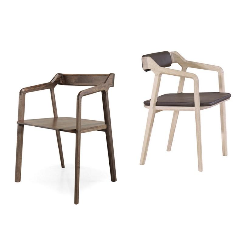 Kundera Chair