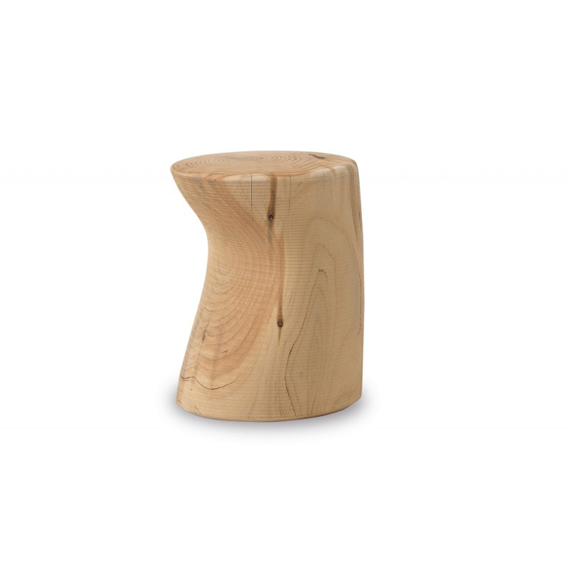 Fiord Low Stool & Side Table