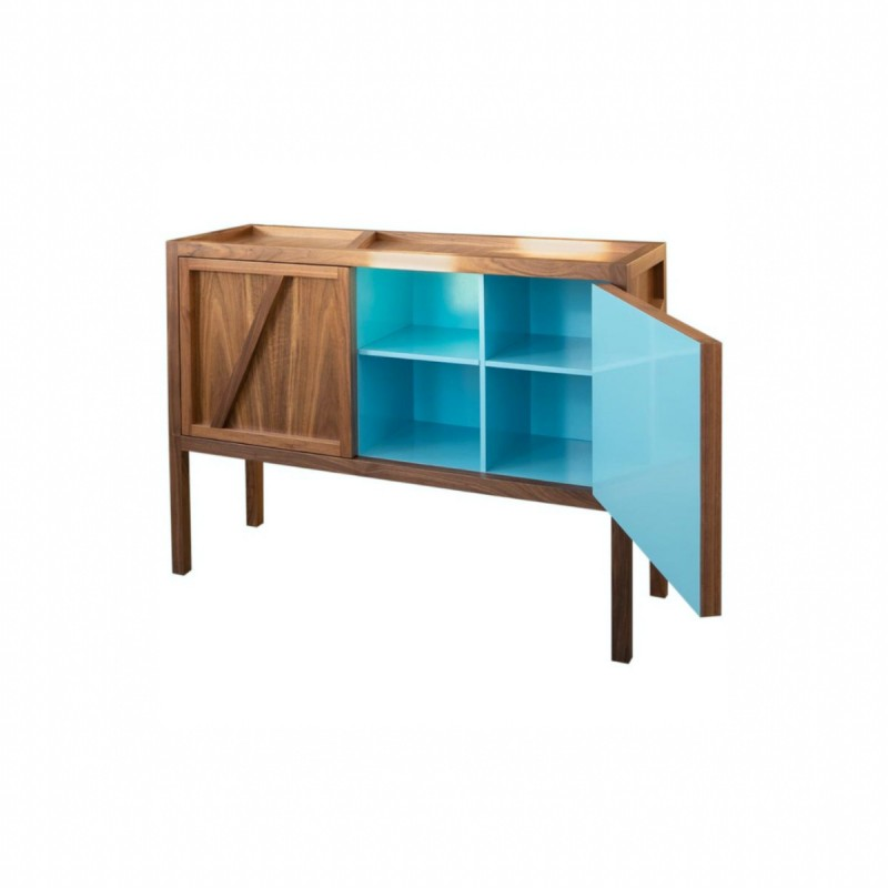 Inside Out Cabinet