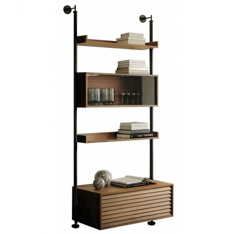 Ubiqua Wall Modular System