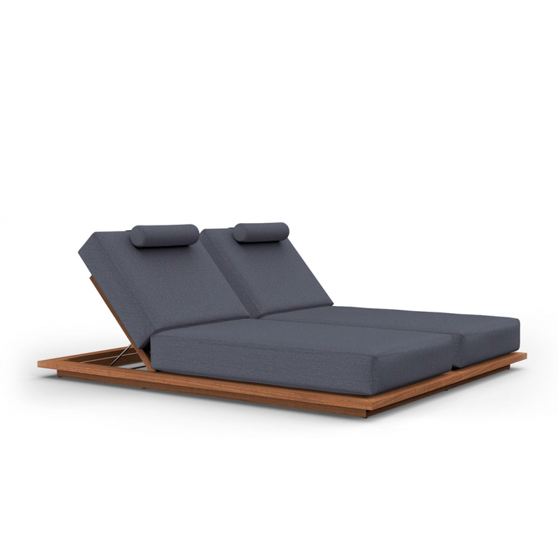 S2 Double Sun Lounger