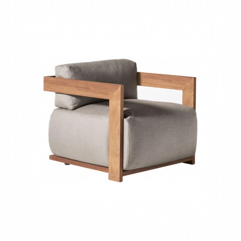Claud Chair