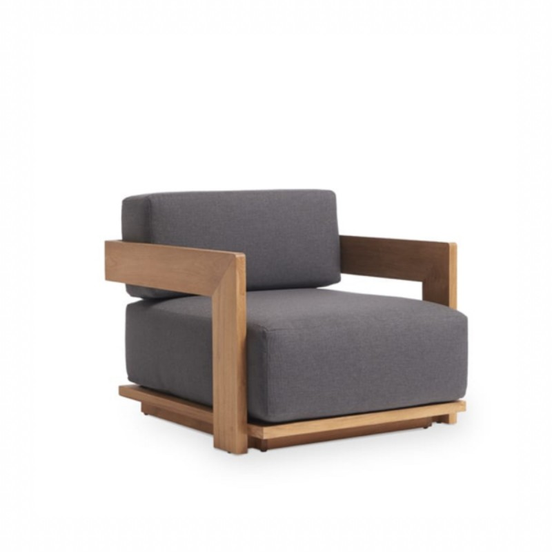 S2 Lounge Chair